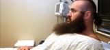 Braun Strowman, WWE's hottest star, out six months following elbow surgery