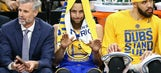 Colin Cowherd explains why the Warriors' title window is smaller than you think