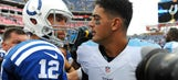 Colin Cowherd: NFL players are wrong about Andrew Luck and Marcus Mariota