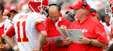 Andy Reid explains how he told Alex Smith the Chiefs were drafting a QB