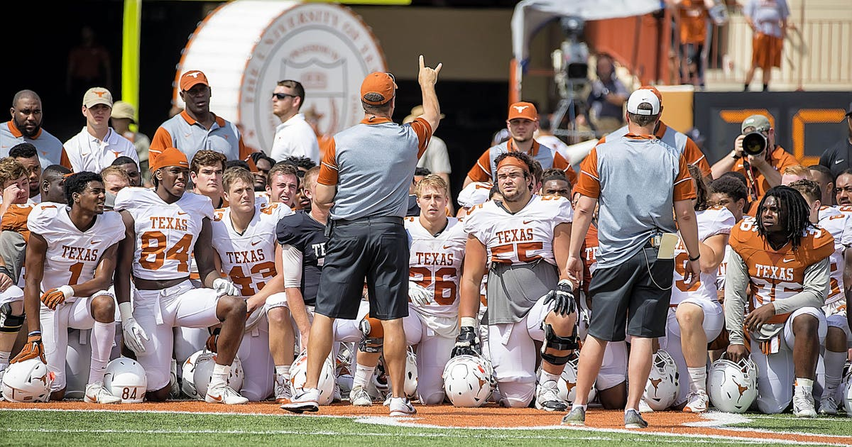 665be839779 Big 12 Football  5 most important non-conference games in 2017
