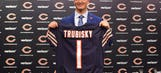 Chicago Bears: Ranking team's 2017 NFL Draft picks from worst to first