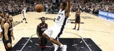 San Antonio Spurs: Adjustments made for Game 2 win