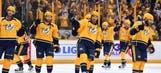 Nashville Predators Defense Making Case for Stanley Cup