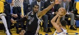 San Antonio Spurs: Lessons learned in Games 1 and 2