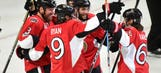 Stanley Cup Playoffs Power Rankings: New Number One