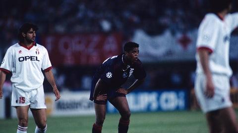 Ajax — Won 1994/95 Champions League