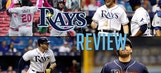 Tampa Bay Rays rewind: May 8-14