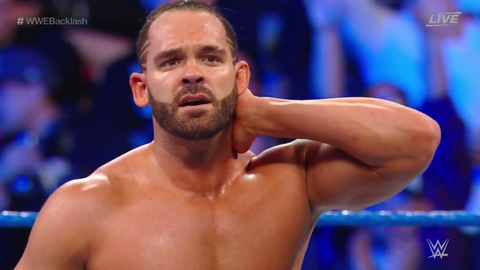 Tye Dillinger defeated Aiden English