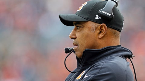 Marvin Lewis: Celebrations by individuals set a bad example for kids