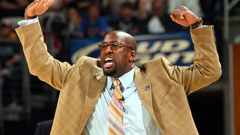 Mike Brown on the circle of life