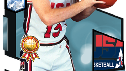 Diamond Chris Mullin