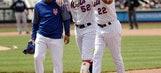 GM Alderson says Mets making changes in handling injuries