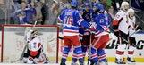 After Game 3 win, Rangers look to tie series against Sens