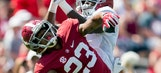 Players look to fill SEC holes after mass NFL draft exodus