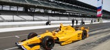 F1 star Alonso learns some crucial lessons in 1st Indy test