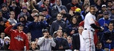 Orioles star Jones sees Negro Leagues museum, urges dialogue
