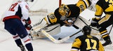 Penguins relying on grit, defense to take control vs. Caps