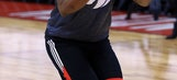 Kyle Lowry says he's 'doubtful' for Sunday
