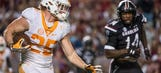 Tennessee's Josh Smith arrested for alleged domestic assault