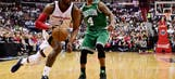 Wizards use 26-0 run to rout Celtics in Game 4, tie series (May 07, 2017)