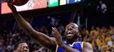 Warriors' smothering defense overlooked during win streak