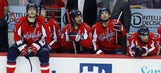 Another early exit plunges Capitals into offseason of change
