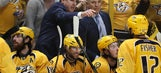 Peter Laviolette too busy coaching Preds to ponder history