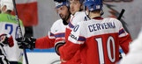 France beats Belarus, Germany loses to Denmark at ice hockey