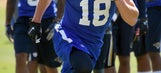Small-schoolers Everett, Kupp could be big catches for Rams