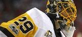 Selfless Fleury, Penguins set for Game 1 vs. Senators