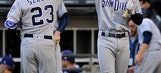 Maurer saves Padres' 6-3 victory over slumping White Sox