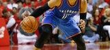 Westbrook, Harden, Leonard finalists for NBA MVP