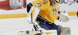 Pekka Rinne has Nashville in 1st Final with smothering run