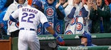 """Maddon, Cubs stay classy with """"Anchorman"""" themed road trip"""