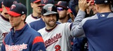 Berrios shines on mound as Twins beat Orioles 4-3 for sweep (May 24, 2017)