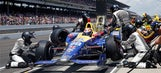 Rossi back in Indy 500 after near-pitfalls in '16 stunner