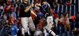 Chatwood allows 1 hit in 7 innings, Rockies top Phillies 7-2 (May 24, 2017)