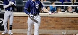 Padres rally late, hold off Mets in 9th for 6-5 win
