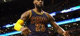 Michael Jordan sees LeBron James as the only legitimate threat to his legacy, Shannon says | UNDISPUTED