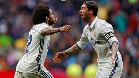 5 keys to Real Madrid beating Juventus