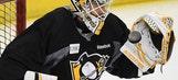 The Latest: Penguins beat Predators 4-1, take 2-0 lead