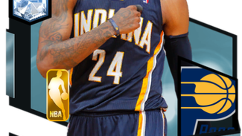 Diamond Paul George