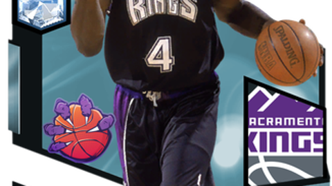 Diamond Chris Webber