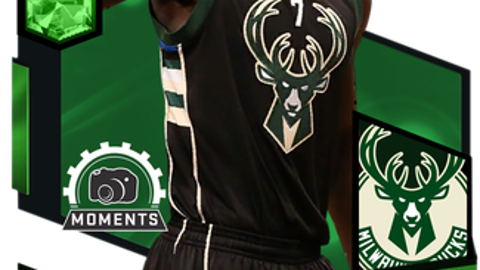 Emerald Thon Maker