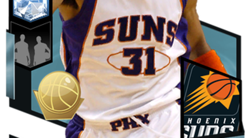 Diamond Shawn Marion