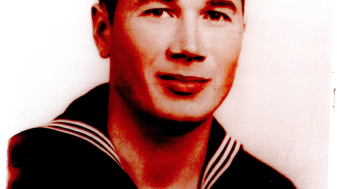 Lloyd Harold Tussey, No. 27 Richard Childress Racing Chevrolet
