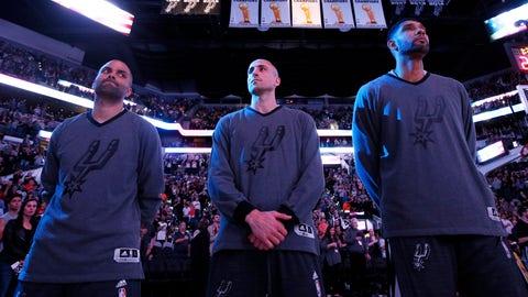 LeBron's faced longer odds in his career