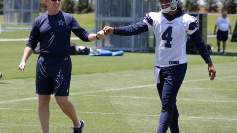 This Cowboys offseason has been one big failure