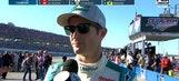Kasey Kahne Comes Home Second | 2017 TALLADEGA | FOX NASCAR